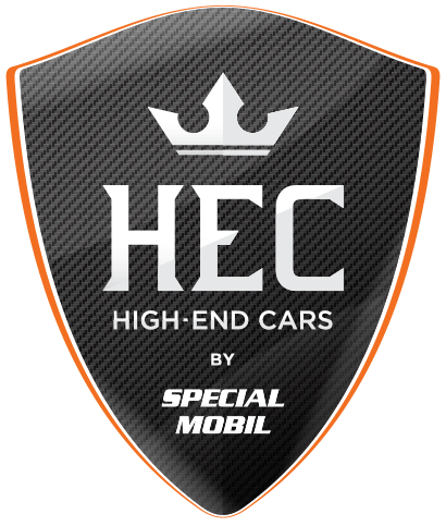 High-End Cars by Special Mobil